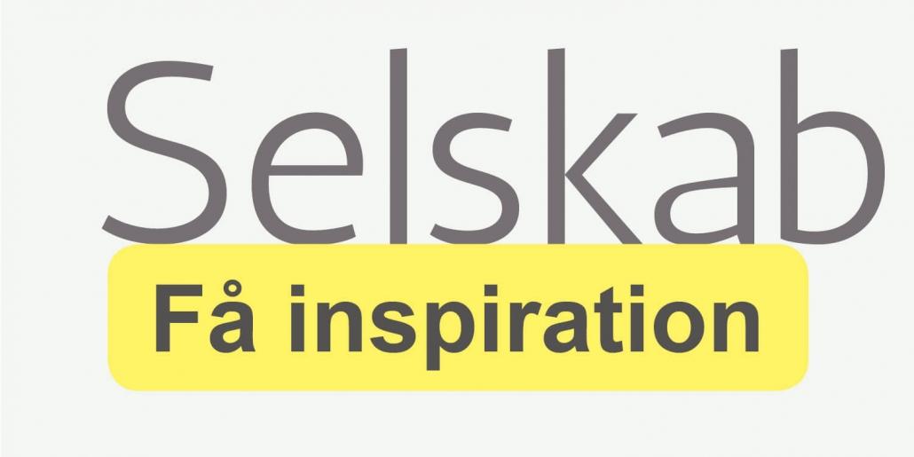 Inspiration selskab Hotel Skanderborghus